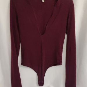 NWOT EXPRESS body suit,